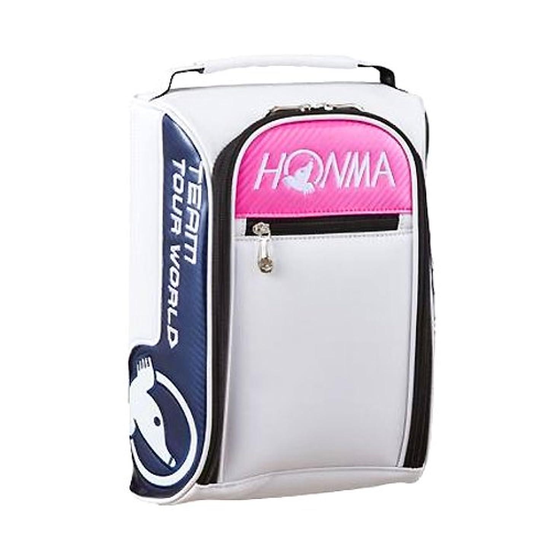 決してユーザーかどうか本間ゴルフ HONMA シューズケース シューズケース
