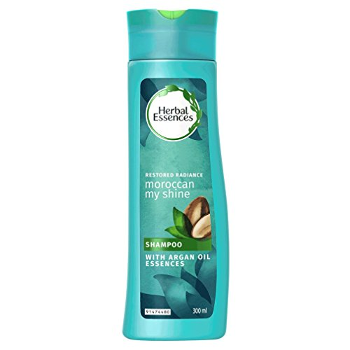 Herbal Essences Moroccan My Shine Nourishing Shampoo 300ml