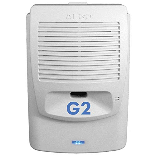 Algo 8180G2 IP Paging and SIP Loud Ringer Audio Alerter (8180 G2)