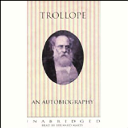 Trollope cover art