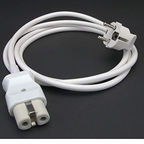 DeClean Gerätekabel Kabel KeramikStecker für alte Toaster Bügeleisen Waffeleisen 10A