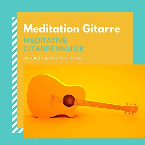Entspannungsmusik Gitarre
