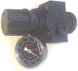 Norgren R08-400-RGMA 1/2in Pressure Regulator