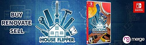 HouseFlipper(輸入版:北米)–Switch