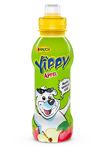 Yippy Apfel, 6er Pack (6 x 330 ml)