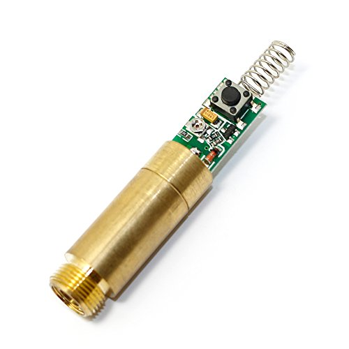 100mw laser module - 5