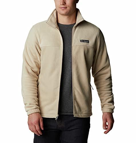 Men's Full-Zip Fleece Jacket by Columbia