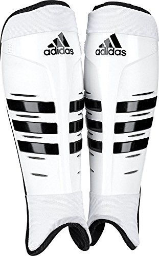 adidas Jungen Hockey SG Hockeyschläger, White/Black, L