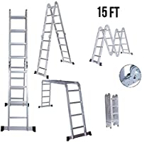 Up to 40% off on Step Ladders