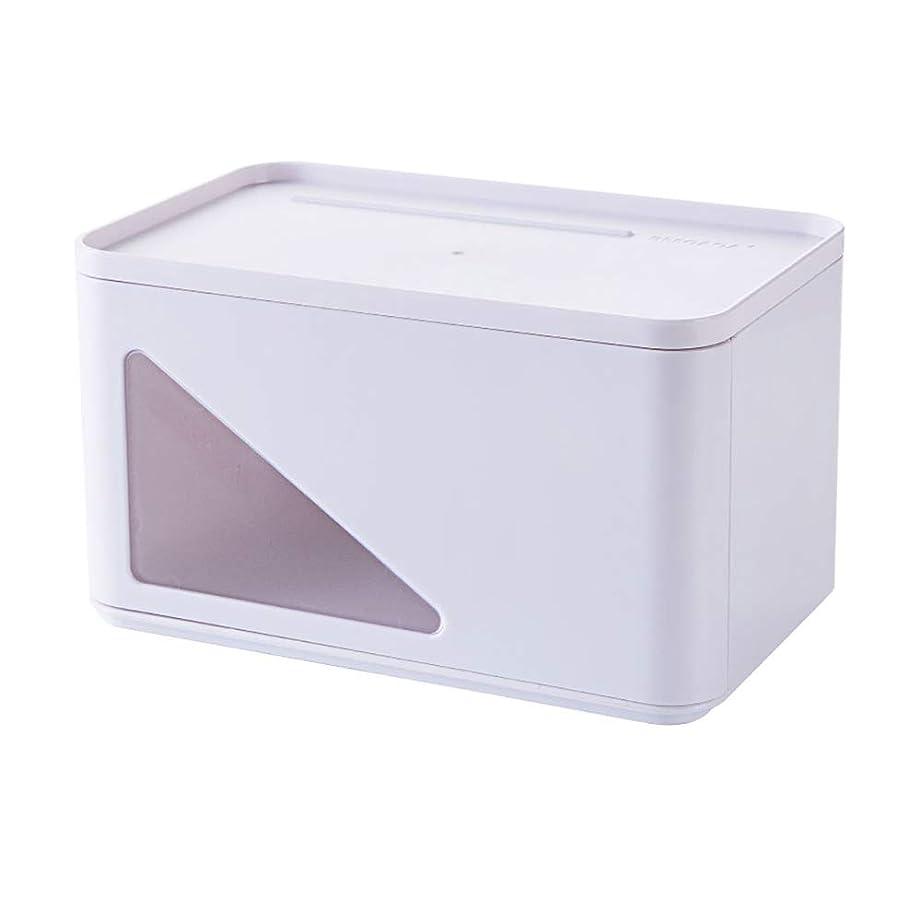 運ぶポーク宇宙の1個 ペーパーホルダー 壁掛け ペーパーケーキッチンペーパーホルダー 浴室用 ティッシュボック 化粧品収納