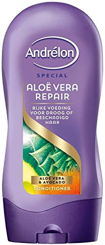 Andrelon Conditioner - Aloe Vera Repair 300 ml
