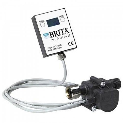 BRITA Purity C 10-100A Flowmeter