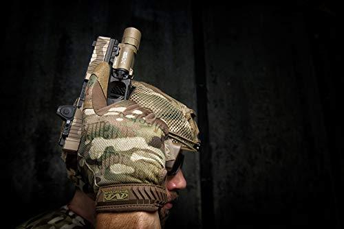 Mechanix Wear – Original Covert Tactical Gloves (Small, Black)