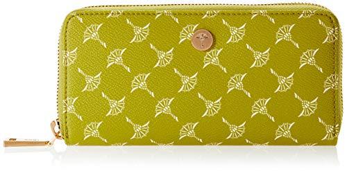 Joop! Damen Melete ladies purse, Green, 18,5x9