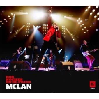 M-Clan - Dos Noches En El Prince