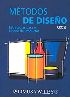 Metodos de diseno/ Design Methods (Spanish Edition)