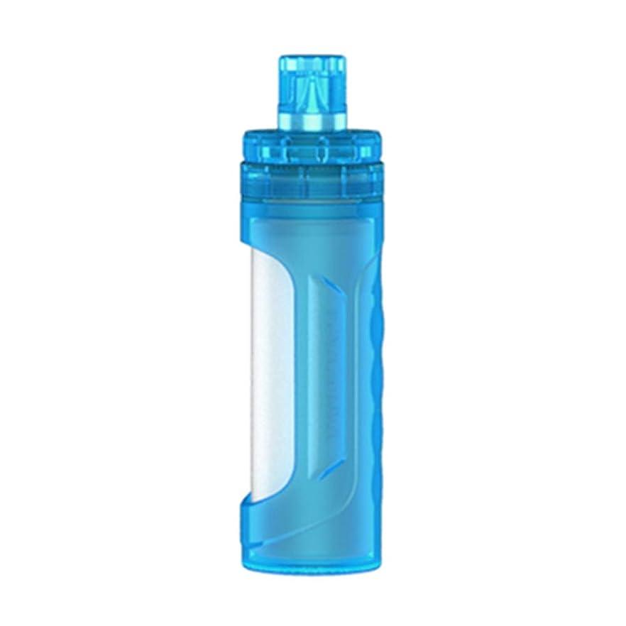 部門第二パールVANDY VAPE(バンディ ベイプ)Refill Bottle Pro (リフィル ボトル Pro)スコンカー用 リフィルボトル (Cyan)