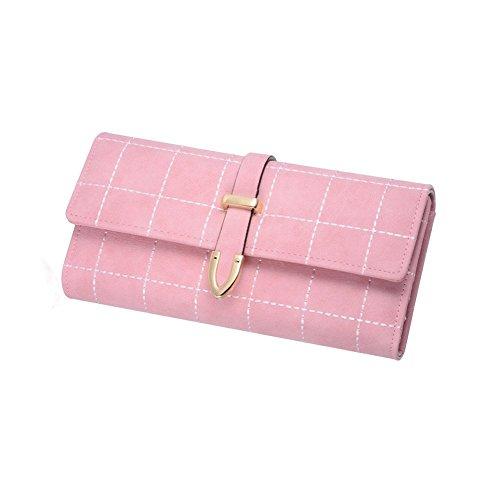 Feililong , Portafogli  rosa Rosa