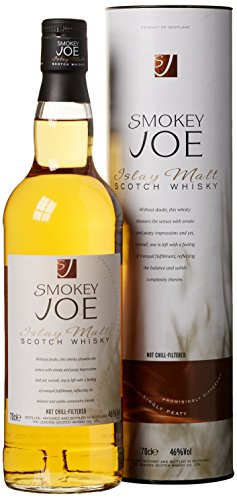 Smokey Joe Islay Malt Scotch Whisky (1 x 0.7 l)