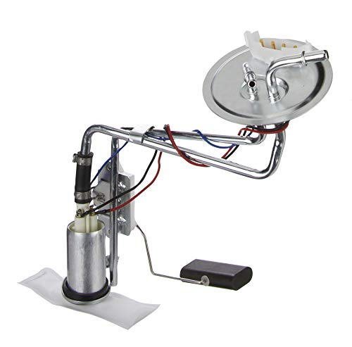 Spectra Premium SP223H Fuel Hanger Assembly with Pump and Sending Unit for Ford F Series