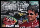 Jeff Gordon NASCAR Puzzle