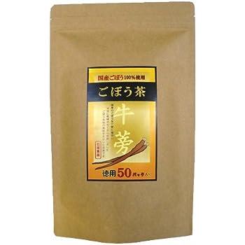 石垣食品 国産ごぼう茶 徳用 2g×50P