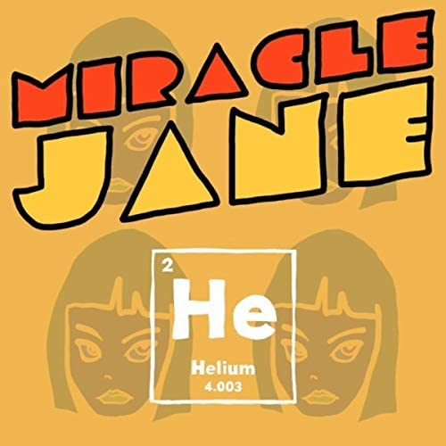 Miracle Jane