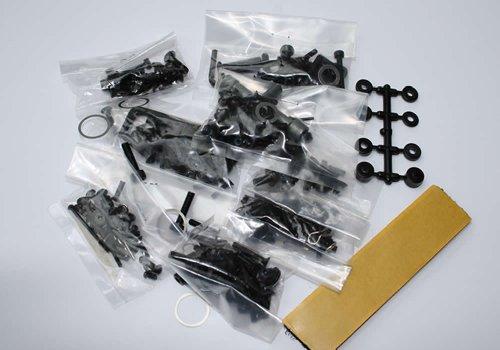 Kyosho Inferno MP9 TKI4 Buggy Screw Set and Small Parts KI9®