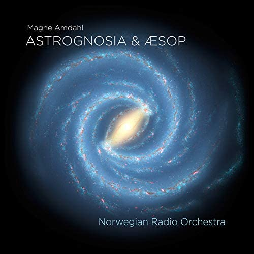 Ingar Bergby, Kork & Norwegian Radio Orchestra