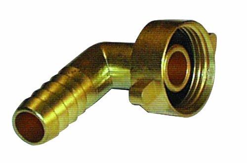 Sirocco MS 05421294 Pas de vis à visée coudée 1,3 x 1,9 cm