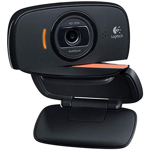 tploo Webcam with Microphone Webcam HD Camera with Microphone Autofocus-C525 Webcam HD 1100P Autofocus Webcam Gaming