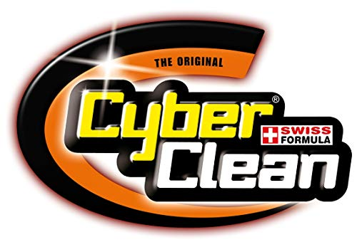 Dörr – Cyber Clean Orange Ziplock Bag Shoe Cleaning Compound