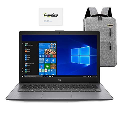 laptop hp 14 celeron n4000 fabricante HP