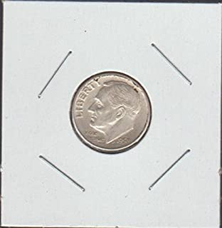 1958 D Roosevelt (1946-to Date) Dime Choice Extremely Fine