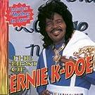 Best of by ERNIE K. DOE (1999-05-18)