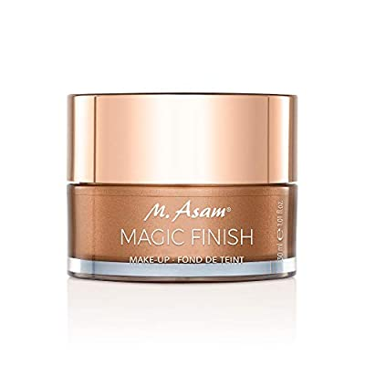 Magic Finish Make Up