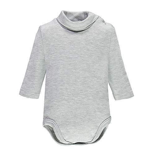 Ellepi - Camisilla - para bebé niño Grigio M
