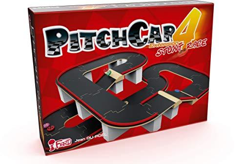Unbekannt Ferti PIT005 - Pitchcar Erweiterung 4
