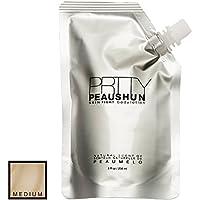 Prtty Peaushun Skin Tight loción para el cuerpo