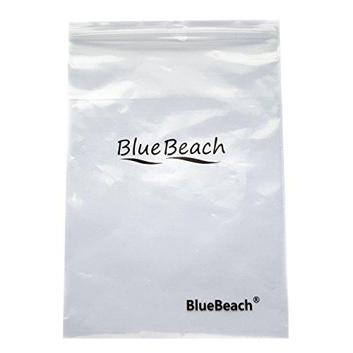 BlueBeach® Widerstand Typ der Fitness-Band D – Gym Yoga Muskeln Training Übung elastische Ausrüstung Training Tube Seil Kabel Stretch Mode Werkzeugkörper (zufällige Farbe) - 4