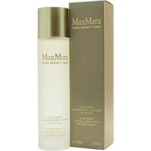 Max Mara By Max Mara Perfumes For Women. Deodorant Spray 3.4 oz by Max Mara Perfumes