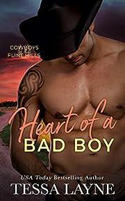 Heart of a Bad Boy: Cowboys of the Flint Hills