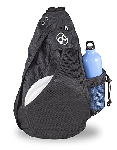 Infinite Discs Disc Golf Backpack Slinger Bag
