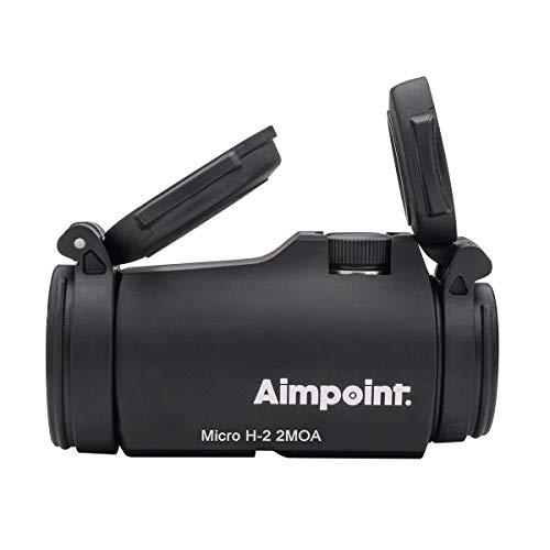 Aimpoint Micro H-2 (2MOA) NO Mount 200186 by