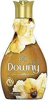 Downy Perfume Collection Concentrate Fabric Softener Feel Luxurious, 1.38L