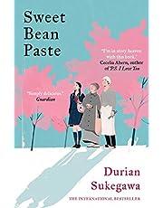 Sweet Bean Paste: Durian Sukegawa
