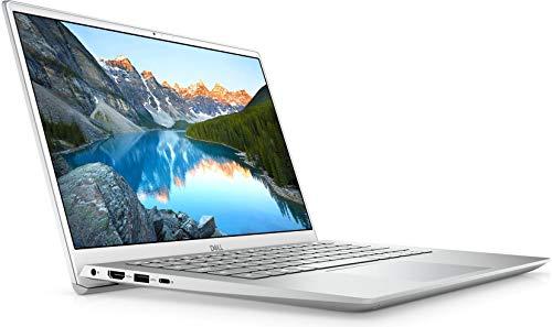 "2021 Newest Dell Inspiron 14 5000 Series 5402 Laptop, 14"" Full HD Display, 11th Gen Intel Core i3-1115G4 Processor, 32GB RAM, 1TB SSD, Backlit Keyboard, HDMI, Wi-Fi, Webcam, Windows 10 Home, Silver"