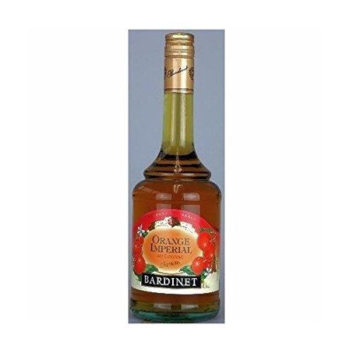 バーディネー オレンジ インペリアル 40度 700ml 正規