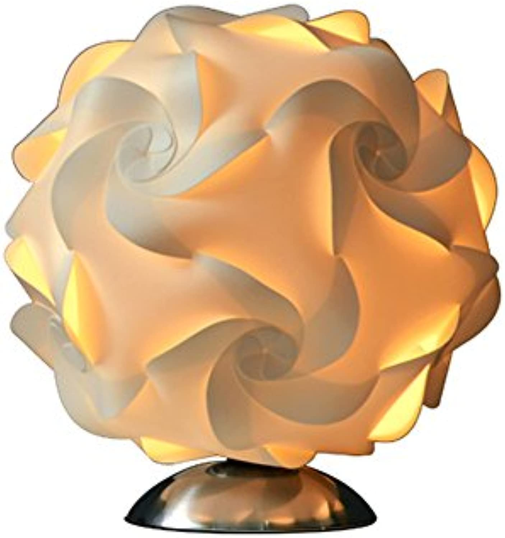 Nordic Minimalistische Kunst Schreibtischlampe Modische Polypropylen Lampe Tischlampe Kreative Zeichnung Eisen Kunst Nachttischlampe Leseleuchte H30cm E27