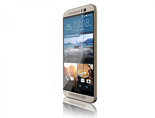 Tech 21 T21-4444 Bildschirmschutzglas Impact Shield für HTC One M9 in transparent